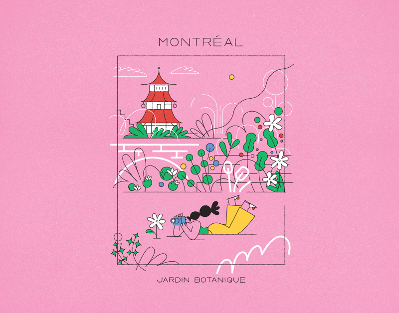 Montreal Cards 2